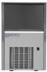 Льдогенератор Ice Tech Cubic Spray SS35A